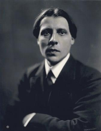 Alfred Cortot, founder of the Ecole Normale de Musique de Paris